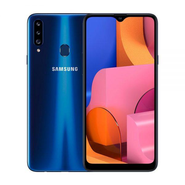 گوشی موبایل آ 20 اس سامسونگ Galaxy A20s
