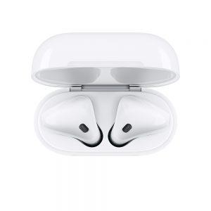 هندزفری ایرپاد 2 وایرلس کیس اپل Airpods 2 Wireless Case