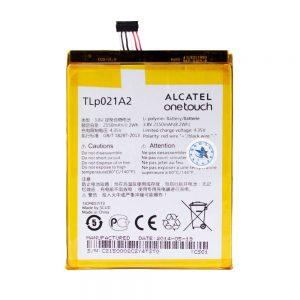 باتری اورجینال آلکاتل Alcatel One Touch Idol 2S