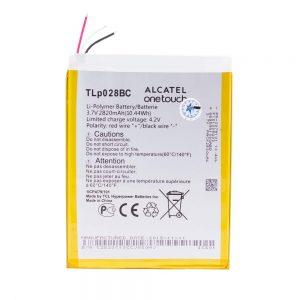 باتری اورجینال آلکاتل مدل Alcatel tab pixe 3