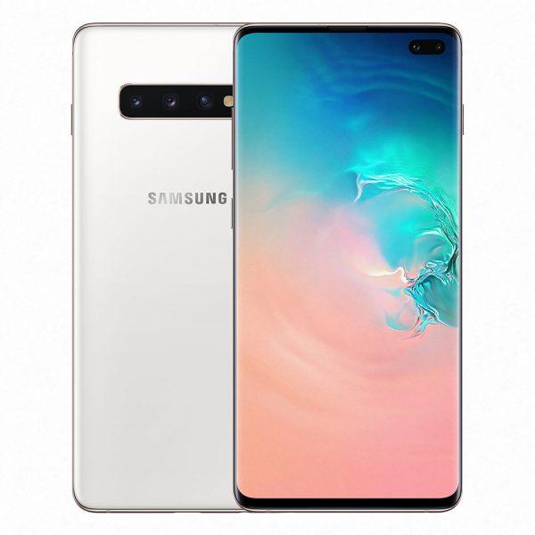 گوشی موبایل اس 10 پلاس +Samsung Galaxy S10
