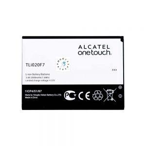 خرید باتری آلکاتل Alcatel Onetouch Pixi 4