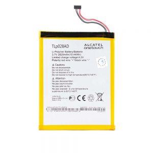 فروش باتری آلکاتل (7) Alcatel One Touch Pixi 3