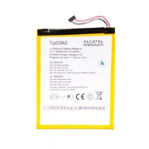 باتری اورجینال آلکاتل Alcatel One Touch Pixi 3