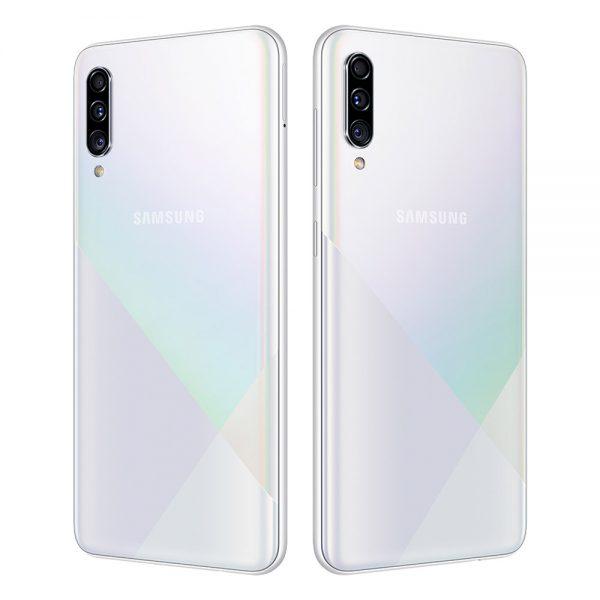 گوشی موبایل آ 30 اس سامسونگ Galaxy A30s