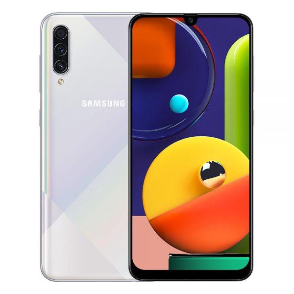 گوشی سامسونگ گلکسی Samsung Galaxy A50s