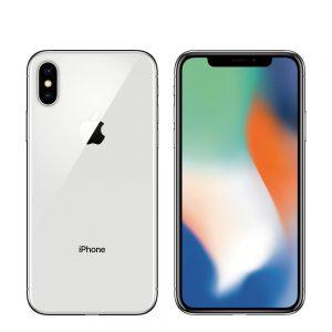 گوشی موبایل آیفون X