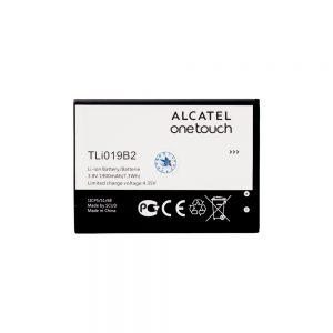 باتری اصلی آلکاتل Alcatel One Touch C7
