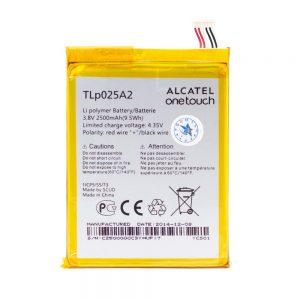 باتری اصلی آلکاتل Alcatel One Touch Scribe HD