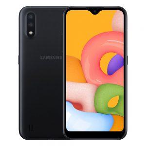 گوشی سامسونگ گلکسی Samsung Galaxy A01