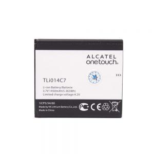 باتری اصلی آلکاتل Alcatel One Touch Pixi First