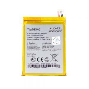 فروش باتری آلکاتل Alcatel One Touch Scribe HD