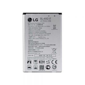 خرید باتری ال جی LG K10 2017