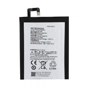باتری لنوو Lenovo Vibe S1 Lite BL260