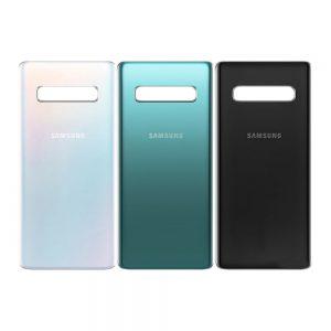 درب پشت گوشی سامسونگ گلکسی Galaxy S10