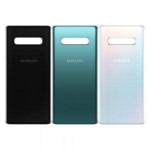 درب پشت گوشی سامسونگ گلکسی +Galaxy S10