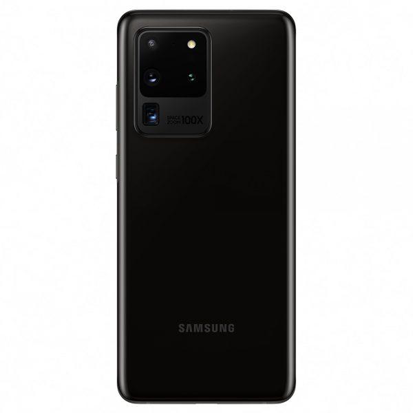 گوشی سامسونگ گلکسی اس20 اولترا Samsung Galaxy s20 ultra
