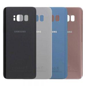 درب پشت گوشی سامسونگ گلکسی Galaxy S8
