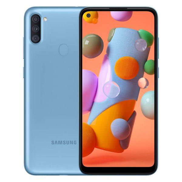 قیمت گوشی سامسونگ گلکسی Samsung Galaxy A11