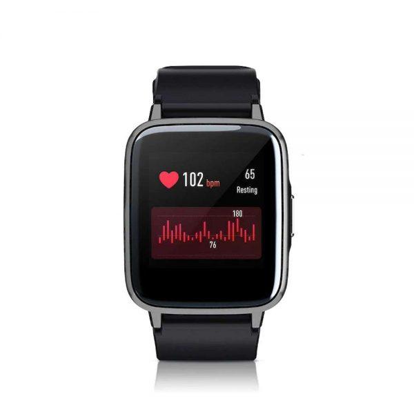 ساعت هوشمند شیائومی Xiaomi Haylou LS01 Smart Watch - گلوبال