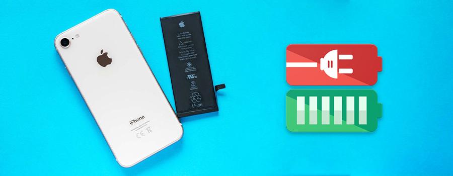علائم خرابی باتری گوشی چیست؟