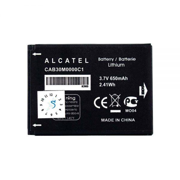 خرید باتری آلکاتل Alcatel OT 255