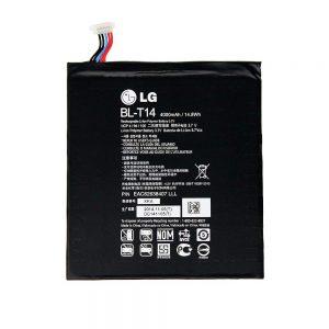 باتری تبلت ال جی LG G Pad 8.0