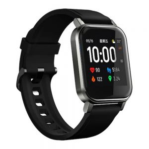ساعت هوشمند هایلو Xiaomi Haylou LS02