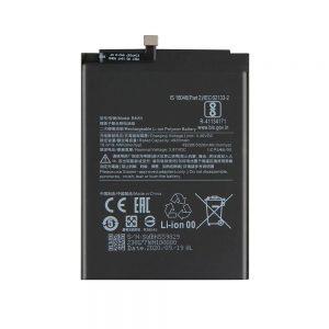 خرید باتری شیائومی Xiaomi Redmi Note 9S