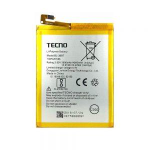 خرید باتری تکنو Tecno i7