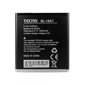 فروش باتری تکنو Tecno M5