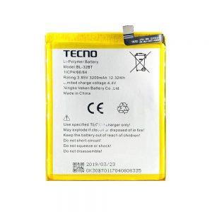 فروش باتری تکنو Tecno CX Air
