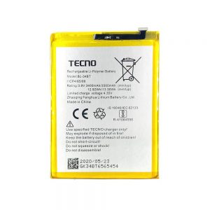 باتری تکنو Tecno SPARK 2