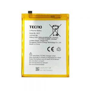 خرید باتری تکنو Tecno i5