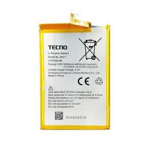 خرید باتری تکنو Tecno WX3 Pro