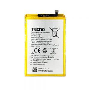خرید باتری تکنو Tecno Spark 4 Air