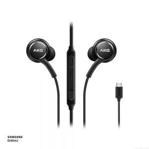 خرید هندزفری سامسونگ Samsung AKG Type-C