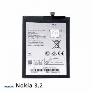 خرید باتری نوکیا Nokia 3.2