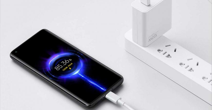 شارژ باتری موبایل برای اولین بار