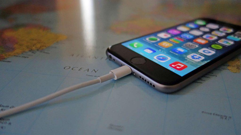 آیا 8 ساعت شارژ اولیه گوشی صحت دارد؟