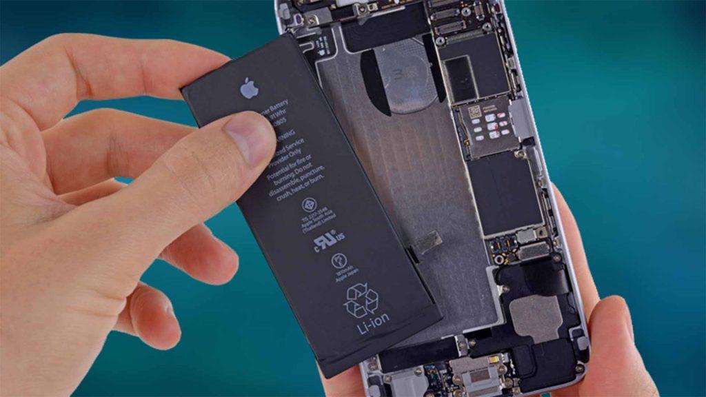 کارایی و معرفی لیست گوشی های با باتری غیر قابل تعویض