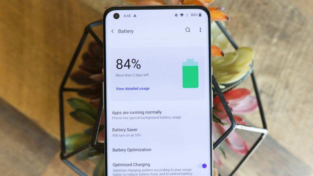 چگونه می توان باتری گوشی را تقویت کنیم؟